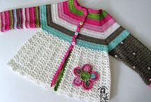 crochet - free patterns - kids / by Shelley Kucala