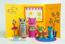 Babies & Kids  / Fun things to make for the wee ones!  / by Craft
