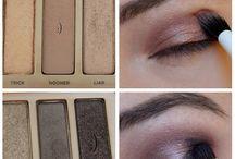 Makeup Tutorials / by Maddybird Makeup