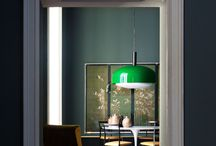INTERIORS inspiration / by thewalldesign
