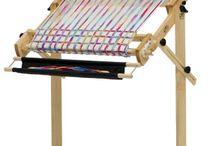 Weaving / by Karen Babcock