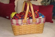Baskets / by Annette Rushing