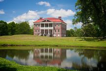 Charleston, South Carolina / by Helen Davis