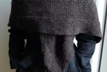 knitting patterns / by Karen Walrond
