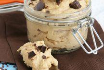 Healthy Dessert Ideas / by Jen Blackburn