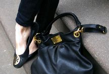Shoes and purses.......love it! / by Carla Felix
