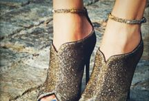 Fashion Inspirations / by Ashley Hubbard