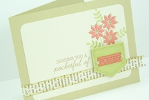 cards / Christmas / by Linda Dixon