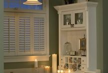 remodel ideas / by Alicia Stiles