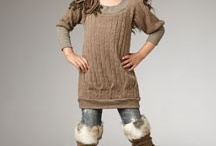 Little Fashionista / Outfits to buy for my grandbabies!  / by Susan Summerville