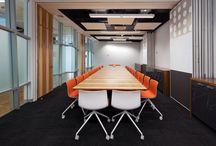 Interior Design - Office / by Zahir Hamzani