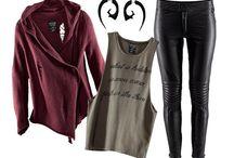 My Style / by Hillary Barlowe
