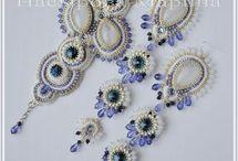 Beaded Jewelry / by Dana Witker