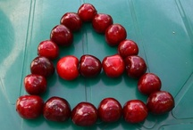 sweet cherry / by ►Parry Andreev