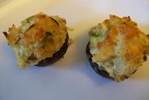 EggFace Recipes - Sleeve Friendly / by Brandi Lewis