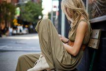 street chic / by Corine Lim