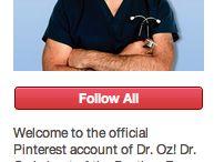 Dr.Mehmet Oz  Board / by Kathy Espinosa
