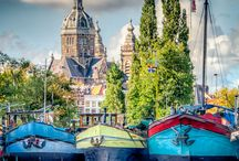:::   AMSTERDAM   ::: / Diversity  / by M.