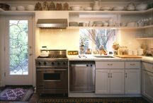Eclectic Homes / by Katherine Endres-Cox