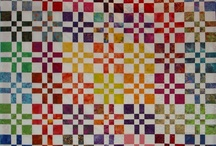 quilting / by Janet Long