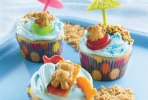 Just Cute! / Life's a Beach!  Keep the beach lifestyle year-round with these cute ideas! / by Elliott Beach Rentals