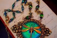 Jewelry / by Deborah Widup