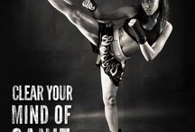 Fitness Junkie / by Kula Nalu Ocean Sports