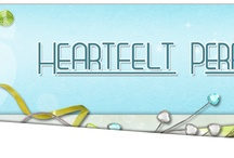 New Products / by Heartfelt Perfections Shop