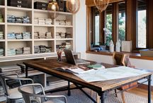 Office design / by Standby Productions