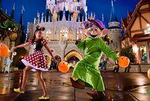 Halloween Destinations / by Interval International