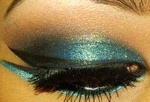 makeup inspirations / by Lauren Clark