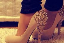 shoes / by Valentina
