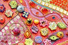 Mosaics / by Sherrie Corrington
