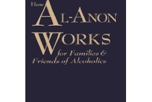 Al-anon / by Christina White Waggoner