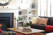 Livin Room / by Jodie Leigh