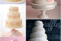 Cakes to Bake...  / by Jordan Nelson