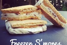 More Sweet Treats / by Phoenix Cooks