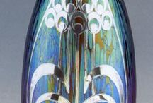 Glass Art II / by Brenda Ison