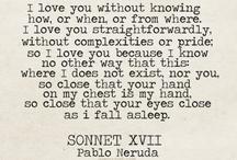 So lovely...just...lovely / by Kayla Sladwick