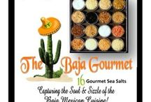 Gourmet Spices Gifts / by Eleni Deveau
