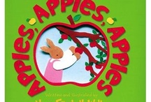 Apples / by Kristen's Kindergarten
