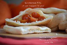 Gluten Free / by Luvloo www.luvloo.com