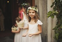 lovely wedding things / by Tabitha Bray