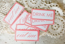 Baby Shower/Party Ideas / by Lorrie Orozco