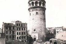eski Istanbul / by ilkin babayiğit