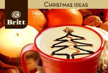 Christmas Creativity / Christmas recipes, gifts and ideas.  / by Cafe Britt
