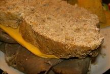 Recipe: Bread machine / by Amelia Kleymann