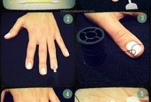 Nails / by Stacey Zannini