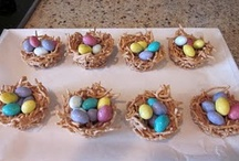Easter / by Simply Storks
