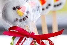Holiday ideas / by Lauren Elizabeth